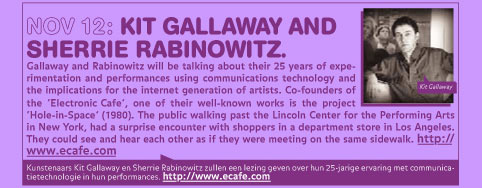 Gallaway and Rabinowitz
